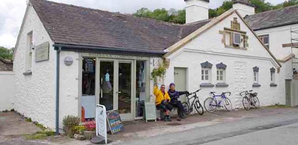 Witherslack Community Shop