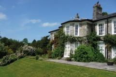 Halecat House & Garden